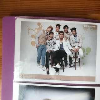 2PM, BIGBANG (TOP), 2NE1 3r相