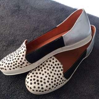 Elk Size 39 Shoes