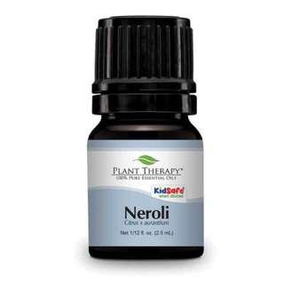 [Ready Stock] Plant Therapy Neroli Essential Oil, 2.5ml