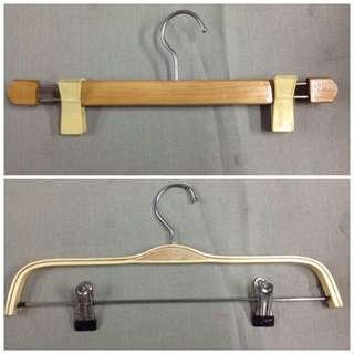 Assorted clip hanger