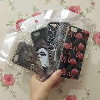 1 paket case iphone 5 NEW!