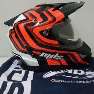 Helm mds proseries 2