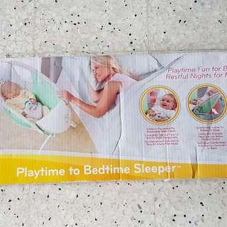 RESERVED: Baby Bouncer/ Rocker/ Sleeper