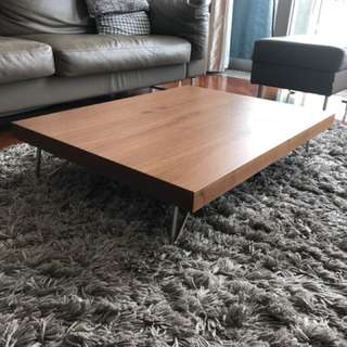 BoConcept coffee table