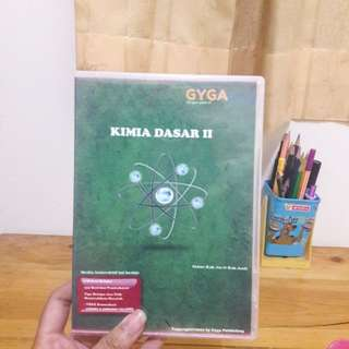 Gyga Learning Kimia II