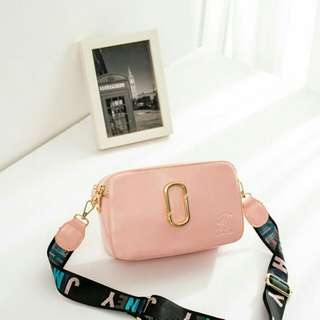 Taylor bag *pink