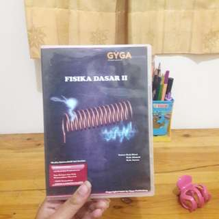 Gyga Learning Fisika II