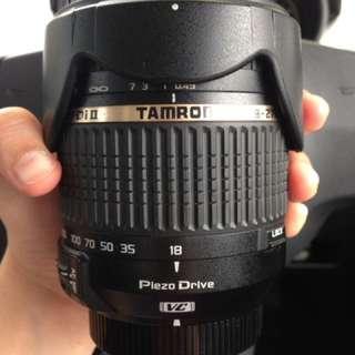 Tamron 18-270