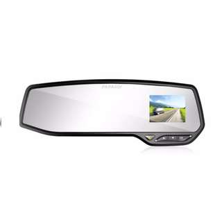 Papago Gosafe268 Sony Exmor Mirror Style Driving Recorder