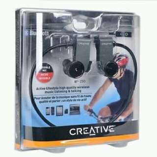 2 set creative headphone
