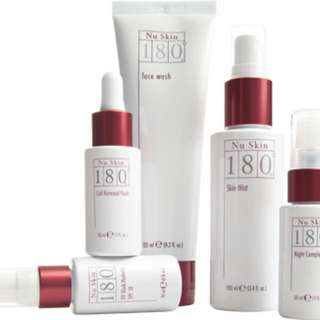 180 anti-Aging skin (Smartpac)