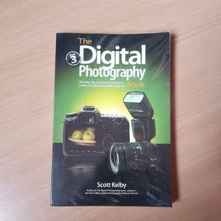 The Digital Photography Vol.3