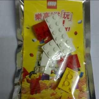 Lego , 迷你雞