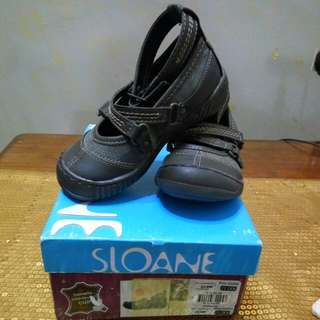 Sloane Leather Shoes