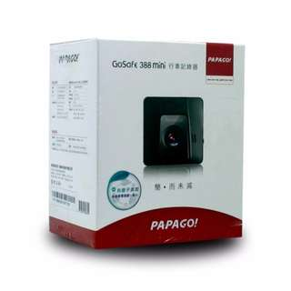 Papago GoSafe388 Full HD Mini Dash Cam
