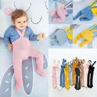 Jumper Leggings for Babies
