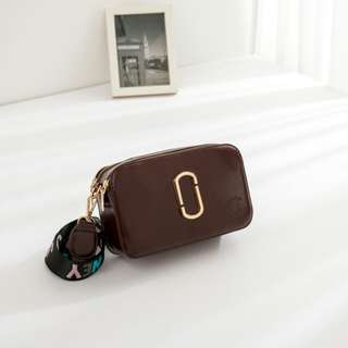 Taylor bag *brown