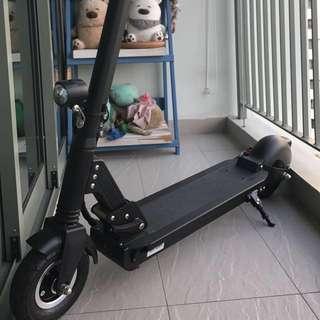 """Escooter Assassin Mini 8"""""""