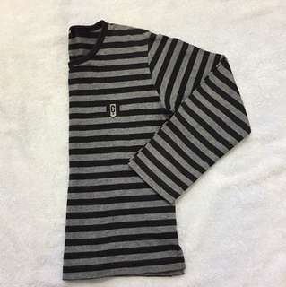 LONG SLEEVE SHIRT (5-6)
