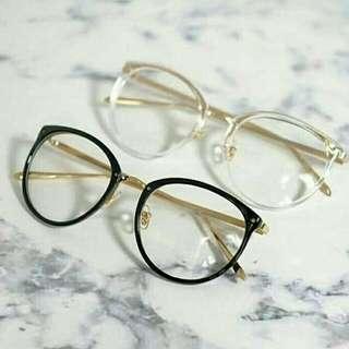 Kacamata Belle