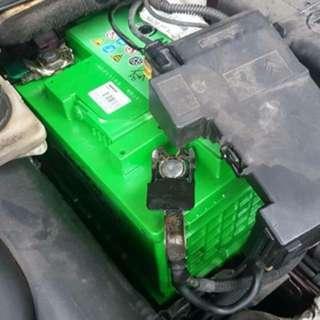 Battery Kereta
