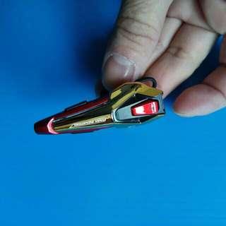 Iron man bluetooth headset 鋼鐵俠藍牙 耳機