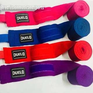 Duelo Boxing Handwraps 5m