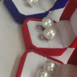 Southsea pearl quality 15mm