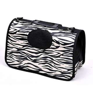 {In Stock} Pet Carrier M35 (for small dogs, cats, rabbits)