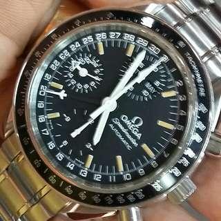 Omega Speedmaster Chronographe.