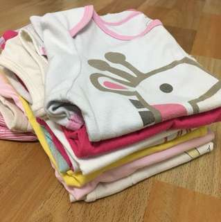 Clearance Girl Home Clothes