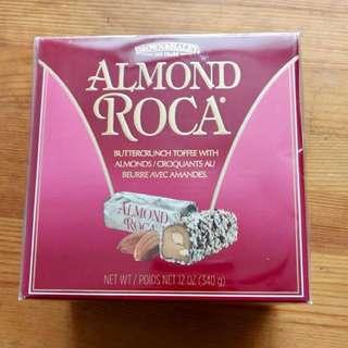 樂家杏仁糖 Almond Roca 340g