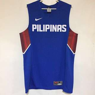 5053843eb46d Nike Gilas Pilipinas Jersey
