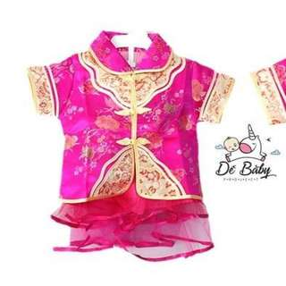 Readystock CNY Clothes
