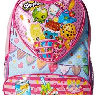 Original Shopkins Backpack