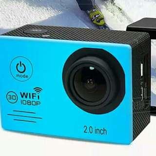 Wi-Fi防水相機