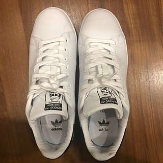 【95% New】Adidas Stan Smith Man's shoes