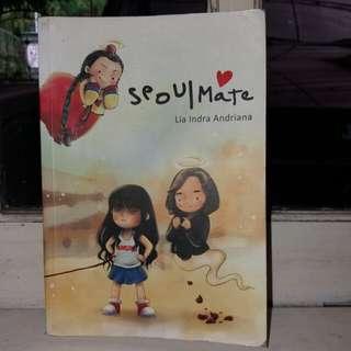 SeoulMate-Lia Indra Andriana