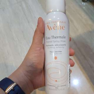 Avene eau de thermal spring water  150 ml