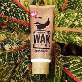Wak Doyok Cream
