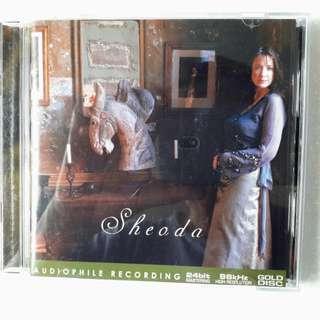 CD: Sheoda