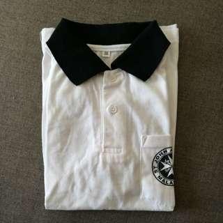 Pre❤ St. John Uniform