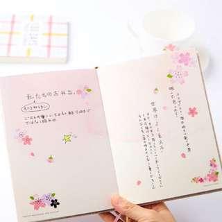Cherry Blossom / Sakura Stickers