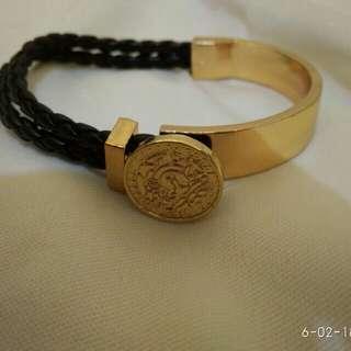 Bracelet Versace testimoni custemer