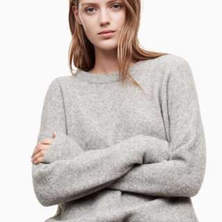 ARITZIA The Group by Babaton Thurlow Sweater