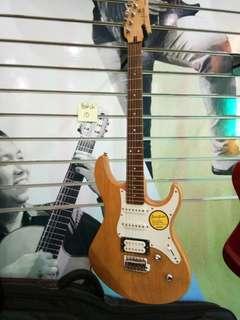Gitar Pac 112