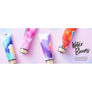Victoria's Secret 維多利亞 2018新品 水綻放系列 香水乳液 Temptation 誘惑 #大掃除五折