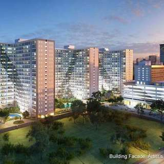 Smdc Grace Residences near bgc and makati
