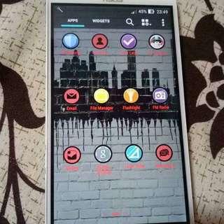 Asus Zenfone Max 5.5