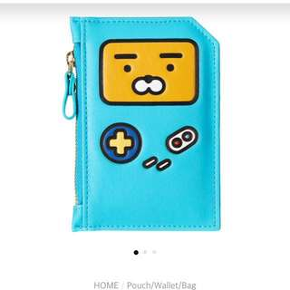 Kakao Friends Ryan Game Card Holder